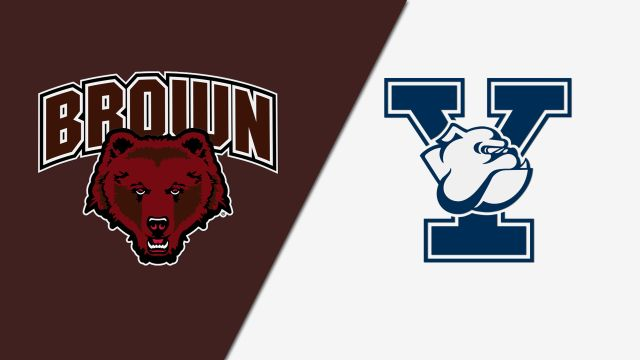 Brown vs. Yale (W Volleyball)