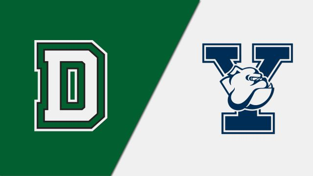 Dartmouth vs. #5 Yale (M Lacrosse)