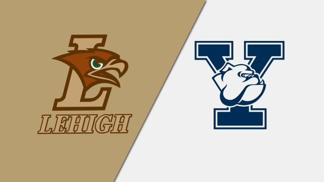 Lehigh vs. Yale (M Basketball)