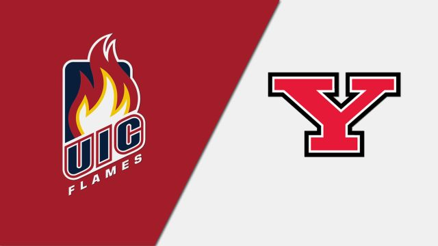 UIC vs. Youngstown State (Softball)