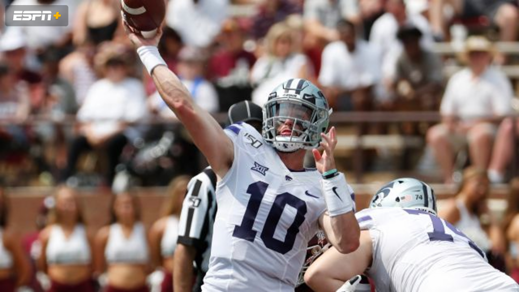 #24 Kansas State vs. Oklahoma State (Football)