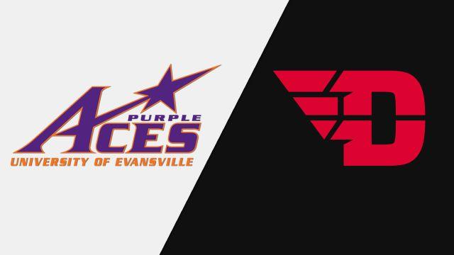 Evansville vs. Dayton (W Basketball)