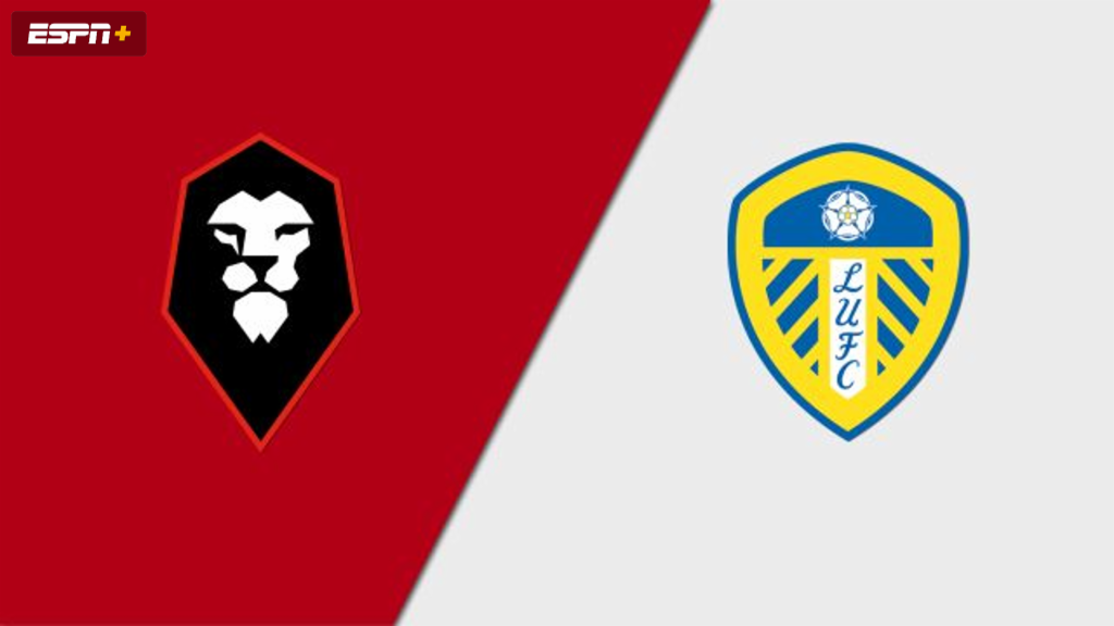 Salford City vs. Leeds United (Round 1) (Carabao Cup)