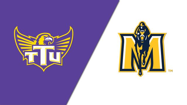 Tennessee Tech vs. Murray State (Softball)