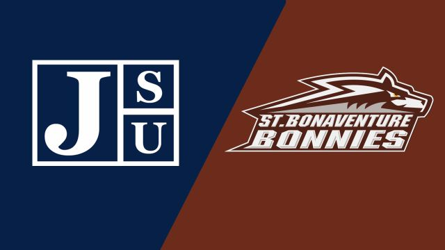 Jackson State vs. St. Bonaventure (M Basketball)