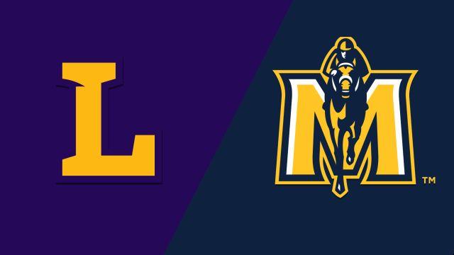 Lipscomb vs. Murray State (W Basketball)
