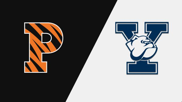 Princeton vs. Yale (W Basketball)