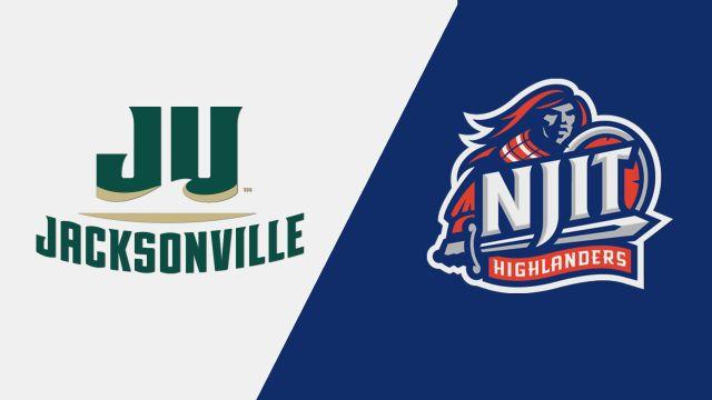 Jacksonville vs. NJIT (W Basketball)