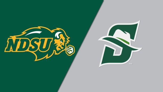 North Dakota State vs. Stetson (W Basketball)