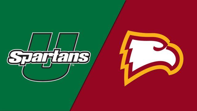 USC Upstate vs. Winthrop (W Basketball)