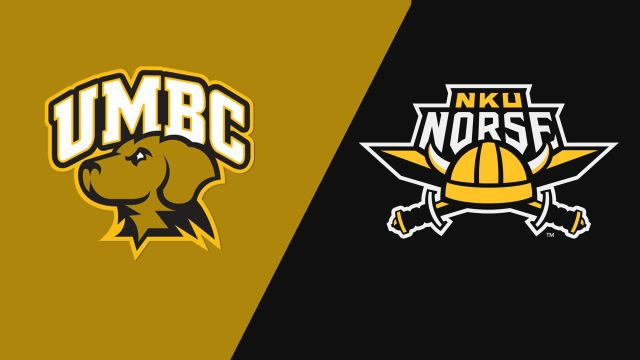 UMBC vs. Northern Kentucky (M Basketball)