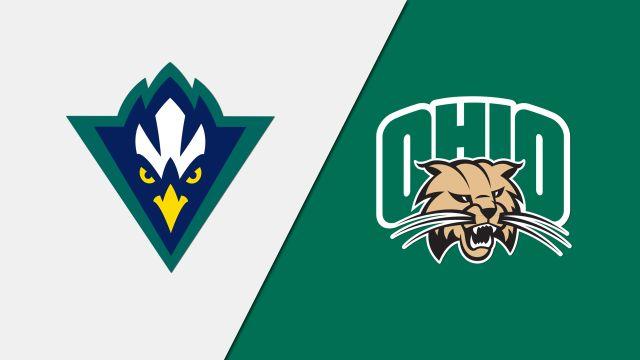 UNC Wilmington vs. Ohio (W Basketball)