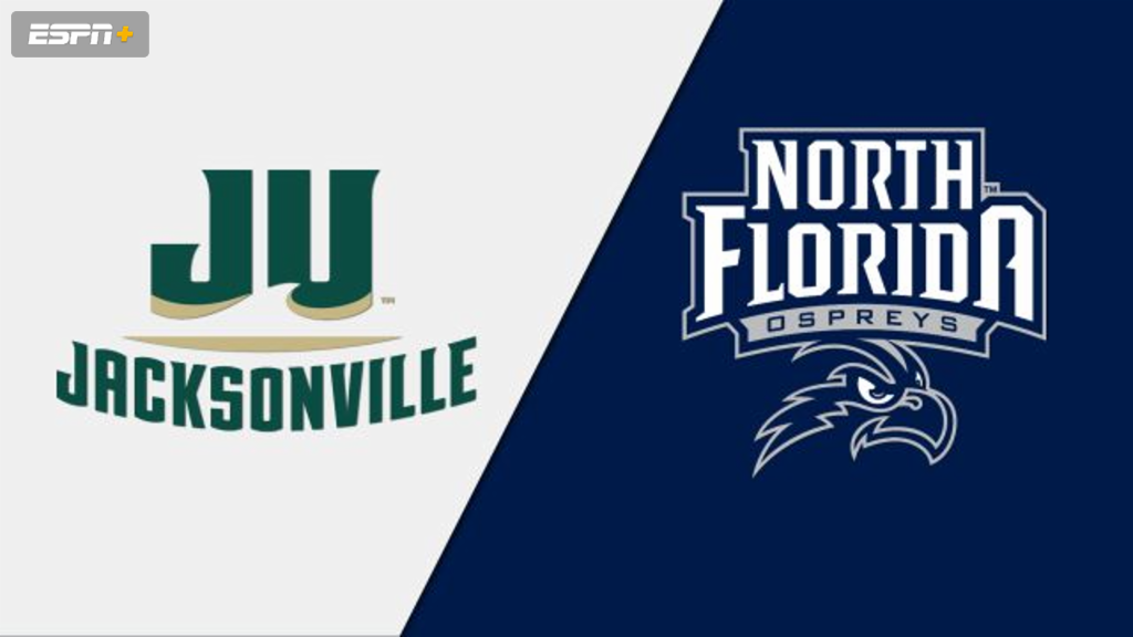 Jacksonville vs. North Florida (Softball)