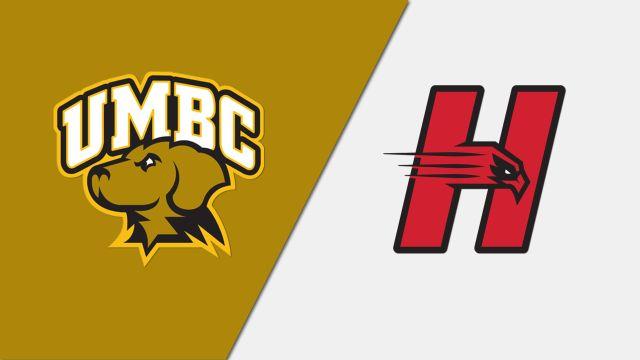 UMBC vs. Hartford (M Basketball)