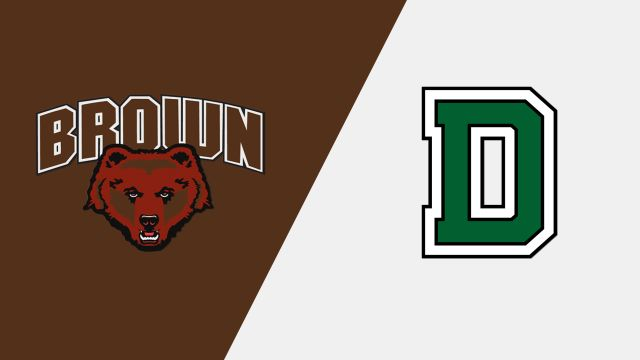 Brown vs. Dartmouth (Softball)