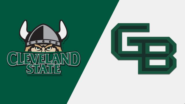 Cleveland State vs. Green Bay (W Basketball)