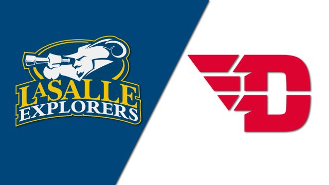 La Salle vs. Dayton (W Soccer)