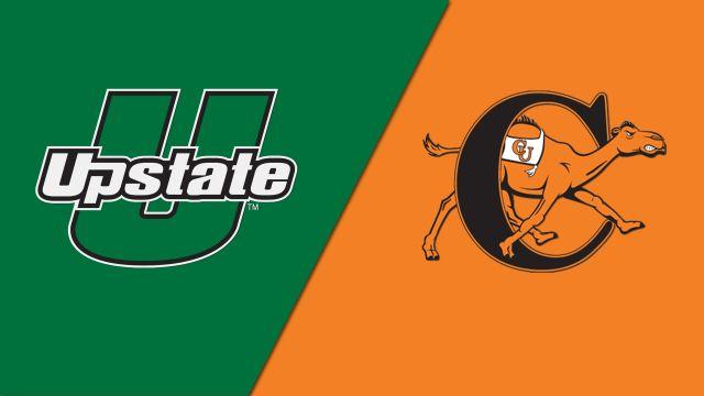 USC Upstate vs. Campbell (Softball)