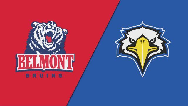 Belmont vs. Morehead State (M Basketball)