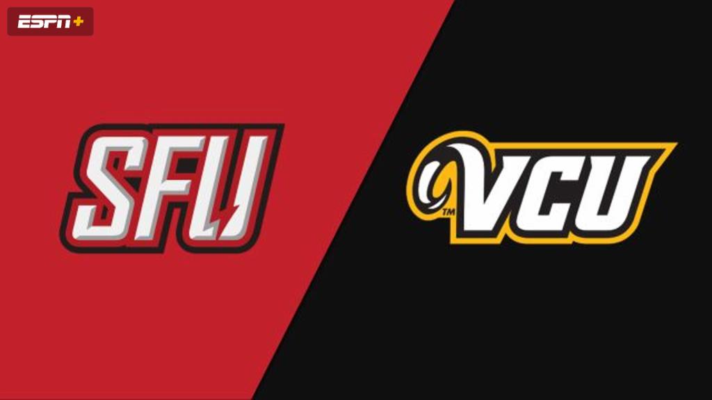 St. Francis (PA) vs. VCU (Field Hockey)