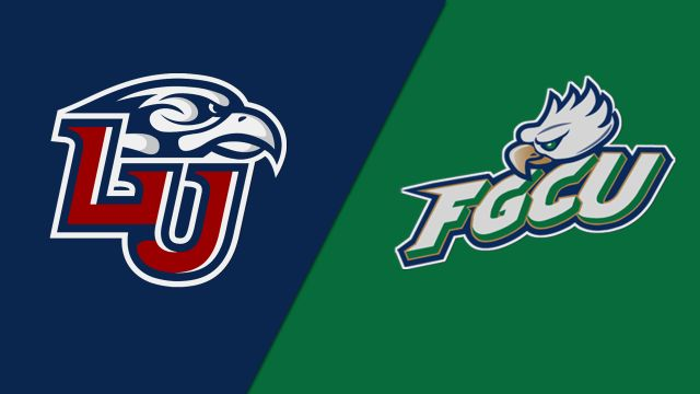 Liberty vs. Florida Gulf Coast (Championship) (Atlantic Sun Women's Basketball Championship)