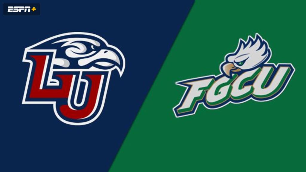 Liberty vs. Florida Gulf Coast (Championship) (Atlantic Sun Women's Basketball Championship)