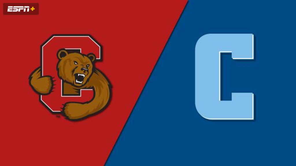 Cornell vs. Columbia (Field Hockey)