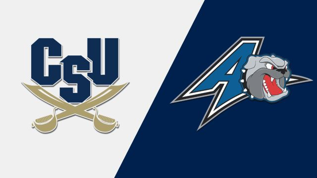 Charleston Southern vs. UNC Asheville (W Basketball)