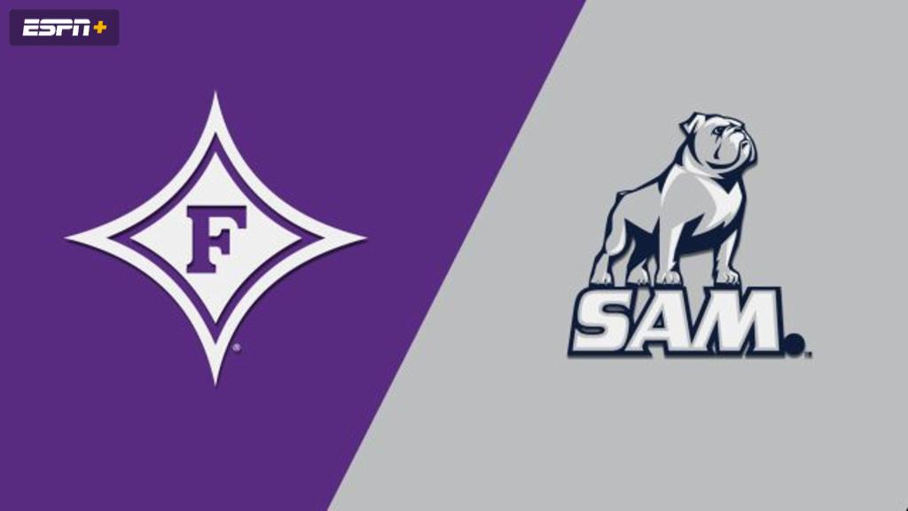 Furman vs. Samford (Football)