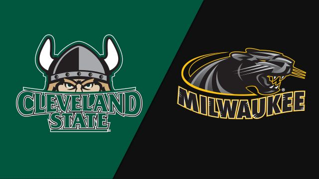 Cleveland State vs. Milwaukee (W Basketball)