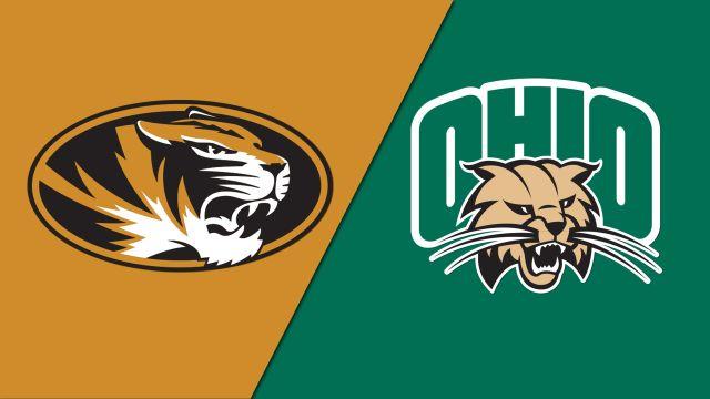 Missouri vs. Ohio (Wrestling)