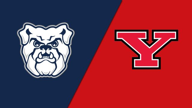 Butler vs. Youngstown State (Football)