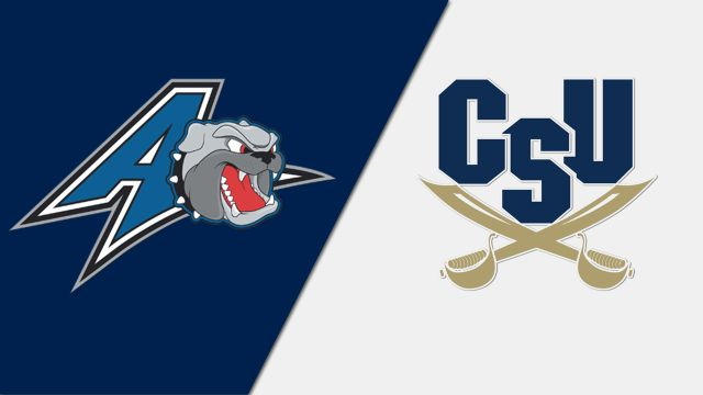 UNC Asheville vs. Charleston Southern (W Basketball)