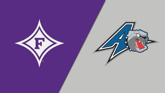 Furman vs. UNC Asheville (Baseball)