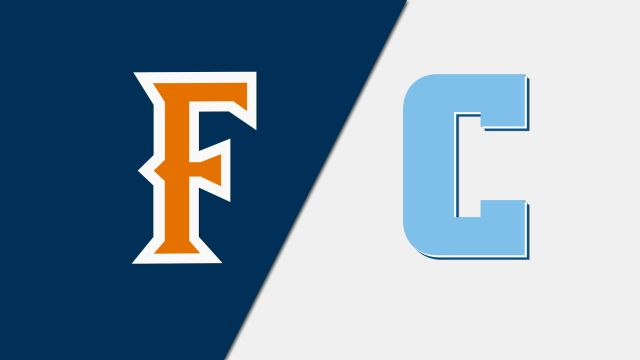 Cal State Fullerton vs. Columbia (W Basketball)