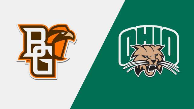 Bowling Green vs. Ohio (W Basketball)