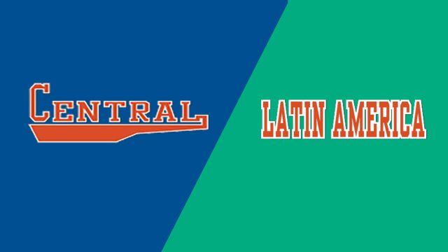 Wheelersburg, OH vs. Monterrey, Mexico (Little League Softball World Series)