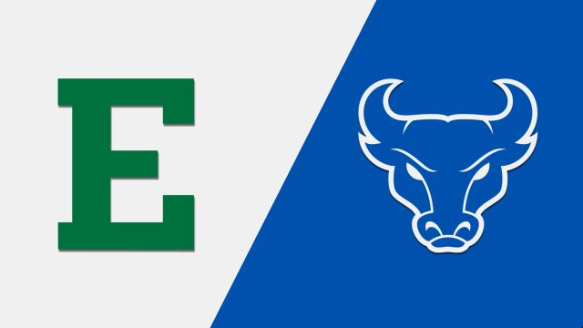 Eastern Michigan vs. Buffalo