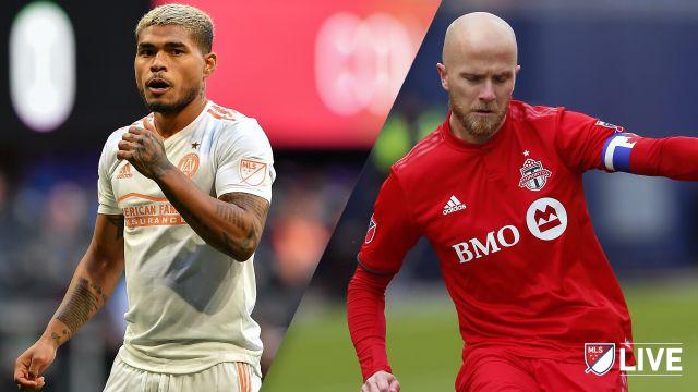 Atlanta United FC vs. Toronto FC (MLS)