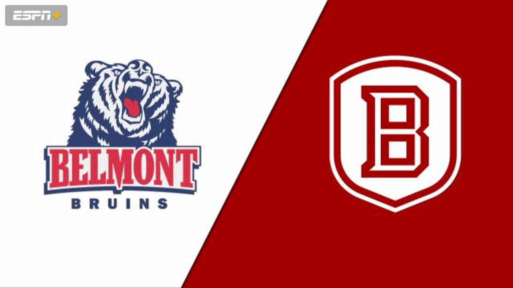 Belmont vs. Bradley (W Volleyball)