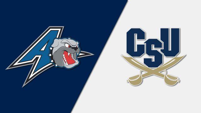 UNC Asheville vs. Charleston Southern (W Soccer)