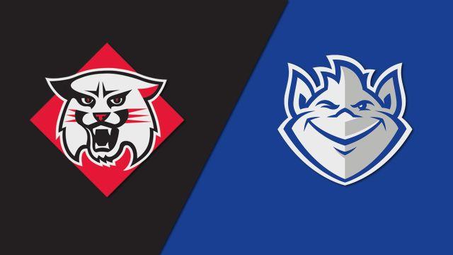 Davidson vs. Saint Louis (W Volleyball)