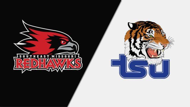 Southeast Missouri State vs. Tennessee State (M Basketball)