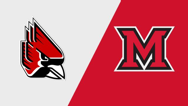 Ball State vs. Miami (OH) (Football)