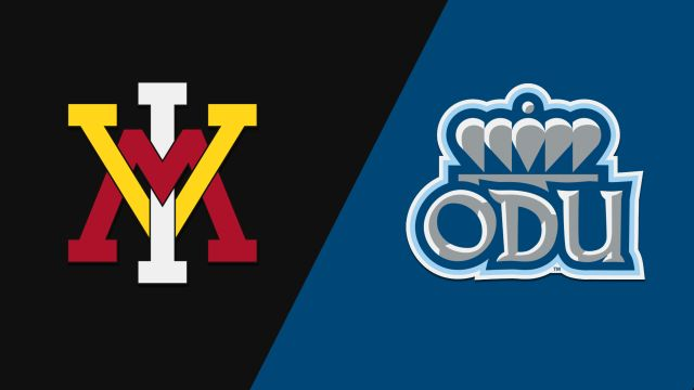 VMI vs. Old Dominion (Football)