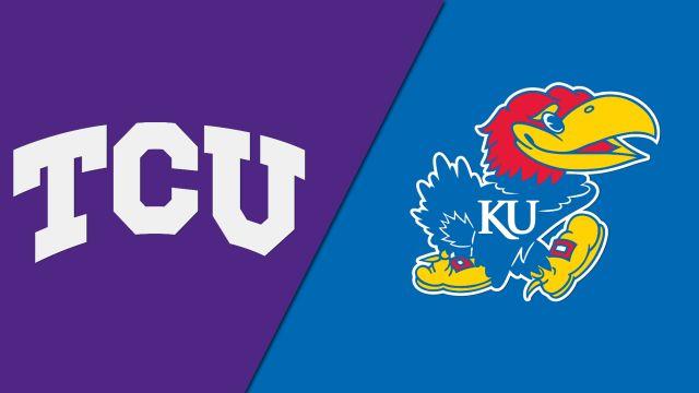 TCU vs. Kansas (W Soccer)