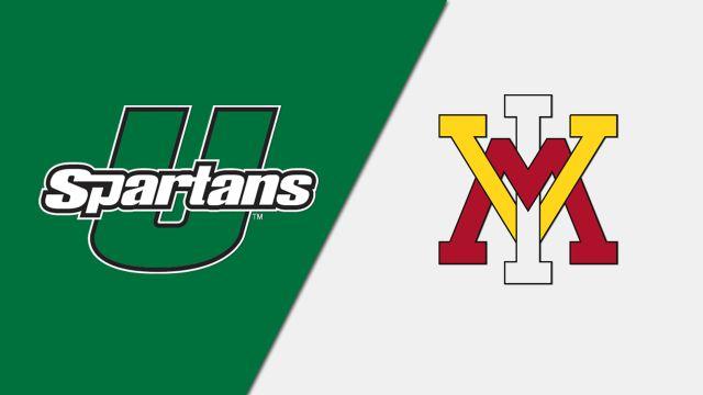 USC Upstate vs. VMI (M Basketball)