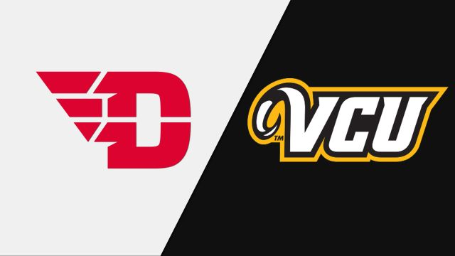 Dayton vs. VCU (W Basketball)