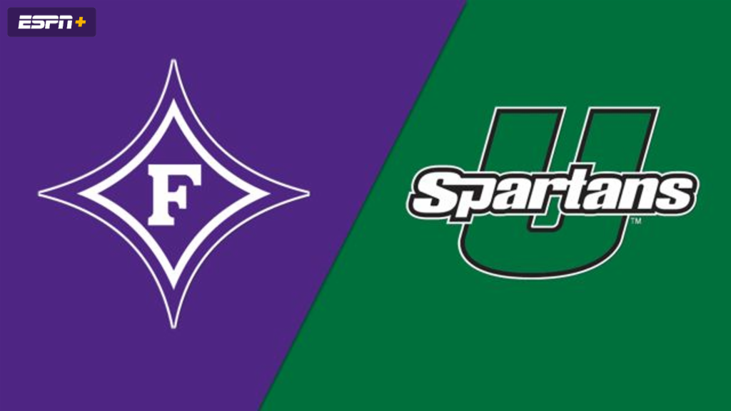 Furman vs. USC Upstate (M Soccer)