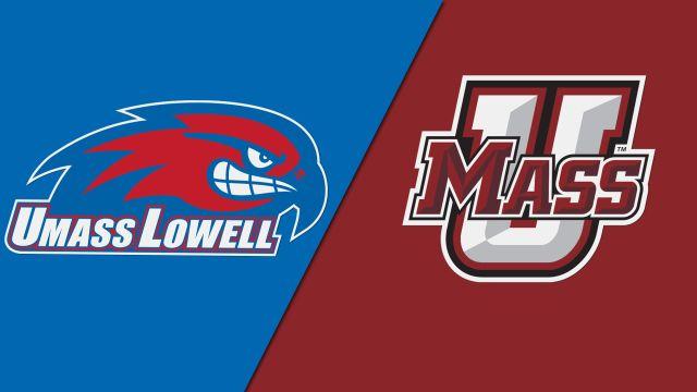 UMass Lowell vs. UMass (M Basketball)